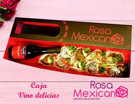 Vino-Delicias