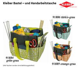 Kleiber Bastel- und Handarbeitstasche