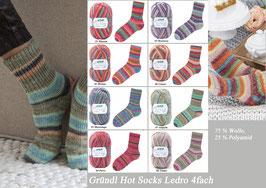 Gründl Hot Socks Ledro