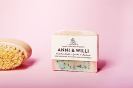 Anni & Willi - Gärtnerseife
