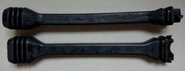 2 Stück Kettenschlauch passend für MZ ETZ 125/150     ECHT GUMMI