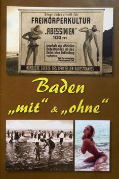 """Baden """"mit  &  ohne """""""