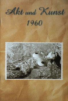 Akt & Kunst  1960