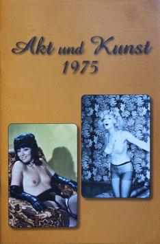 Akt & Kunst 1975