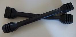 2 Stück Kettenschlauch passend für MZ ETZ 250     ECHT GUMMI