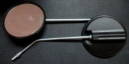 1 Paar Spiegel passend für Simson S 50 S 51 S70 KR51/2 Schwalbe