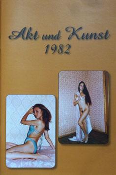 Akt & Kunst 1982