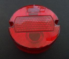 Rücklichtglas  Simson Schwalbe S50 für 2 Schrauben