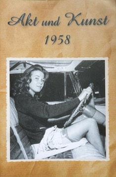 Akt & Kunst  1958