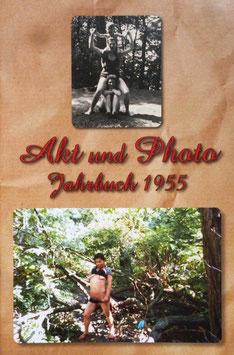 Akt & Photo Jahrbuch 1955