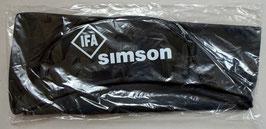Sitzbezug Sitzbankbezug glatt Simson  NEU