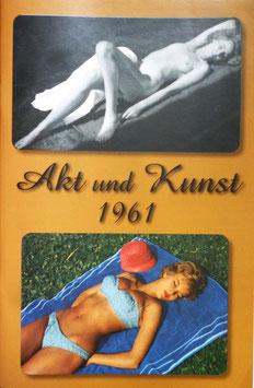 Akt & Kunst  1961