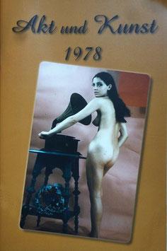Akt & Kunst 1978