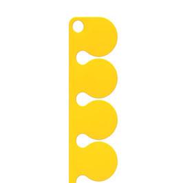 UGo Linecomb (gelb)