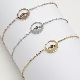 Bergliebe Armband #3