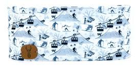 Bergliebe Stirnband Ski #2