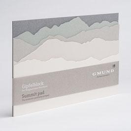 Gipfelblock Gmund