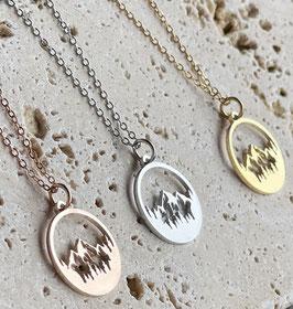Bergliebe Halskette #3