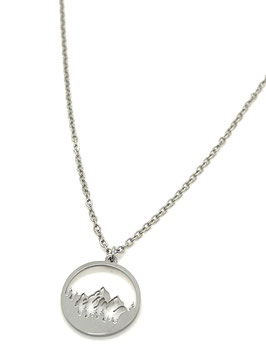 Bergliebe Halskette #4