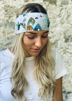 Bergliebe Stirnband #2