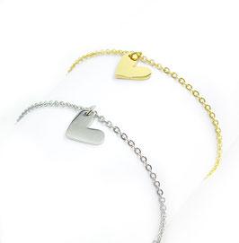 Armband Herzerl