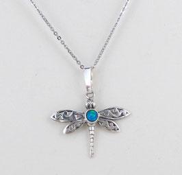 Opal-Libelle