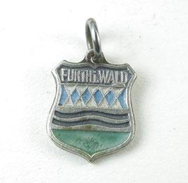 Furt-i-Wald-Wappen-Anhänger