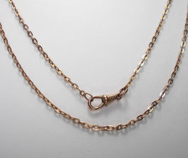 Kette-rosegold-Double-18
