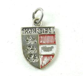 Kärnten-Wappen-Anhänger