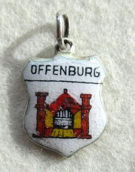 Offenburg-Lienz-Schloss-Bruck-Antik-Wappen-Anhänger-800-Silber