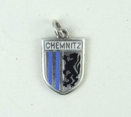 Chemnitz-Antik-Wappen-Anhänger