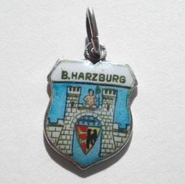 Bad-Harzburg Wappen-Anhänger