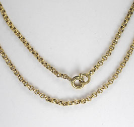 Kette-gelbgold-Double-57