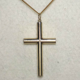 Gold-Double-10 Kreuz