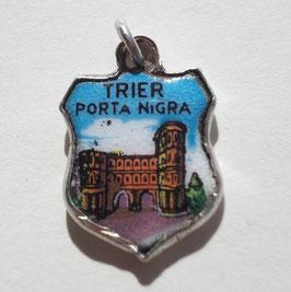 Trier-Antik-Porta-Nigra-Wappen-Anhänger-800-Silber