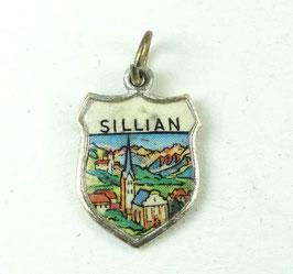 Sillian-Wappen-Anhänger