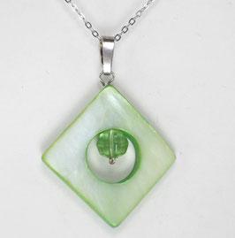 Perlmutt-40-grün