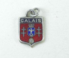Clais-Antik-Wappen-Anhänger