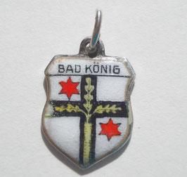 Bad-König-Wappen-Anhänger