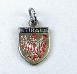 Tirol-Wappen-Anhänger