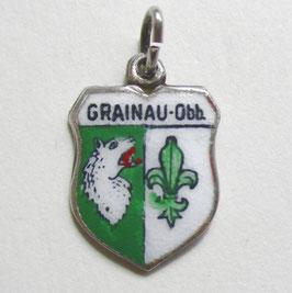 Grainau-Obb-Antik-Wappen-Anhänger-800-Silber
