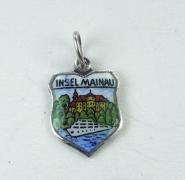 Insel-Mainau-2-Wappen-Anhänger