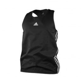 adidas Boxing Top Punch Line/schwarz,weiß