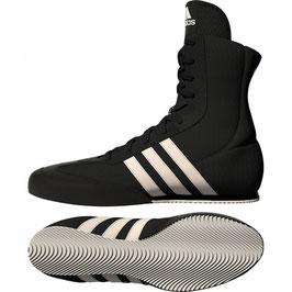 Adidas ''Box Hog 2'' schwarz / weiß