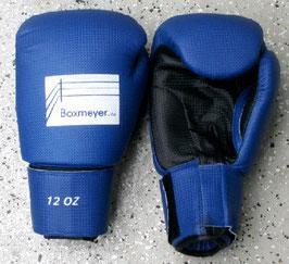 "Boxhandschuhe ""Power"" blau"