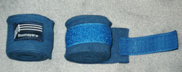 Boxmeyer '' Boxbandagen '' blau 2,5 m