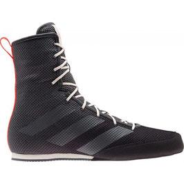 Adidas Box Hog 3 Boxstiefel Black Grey