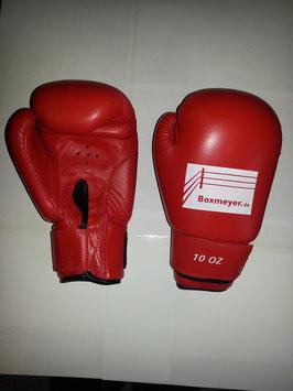 Boxhandschuhe ''Champion''rot
