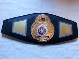 Boxmeyer ''Meistergürtel/ Championship Belt, Boxen ''Sieger 1 ''