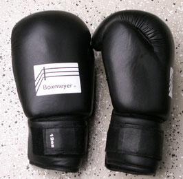 Boxhandschuhe ''Champion''schwarz